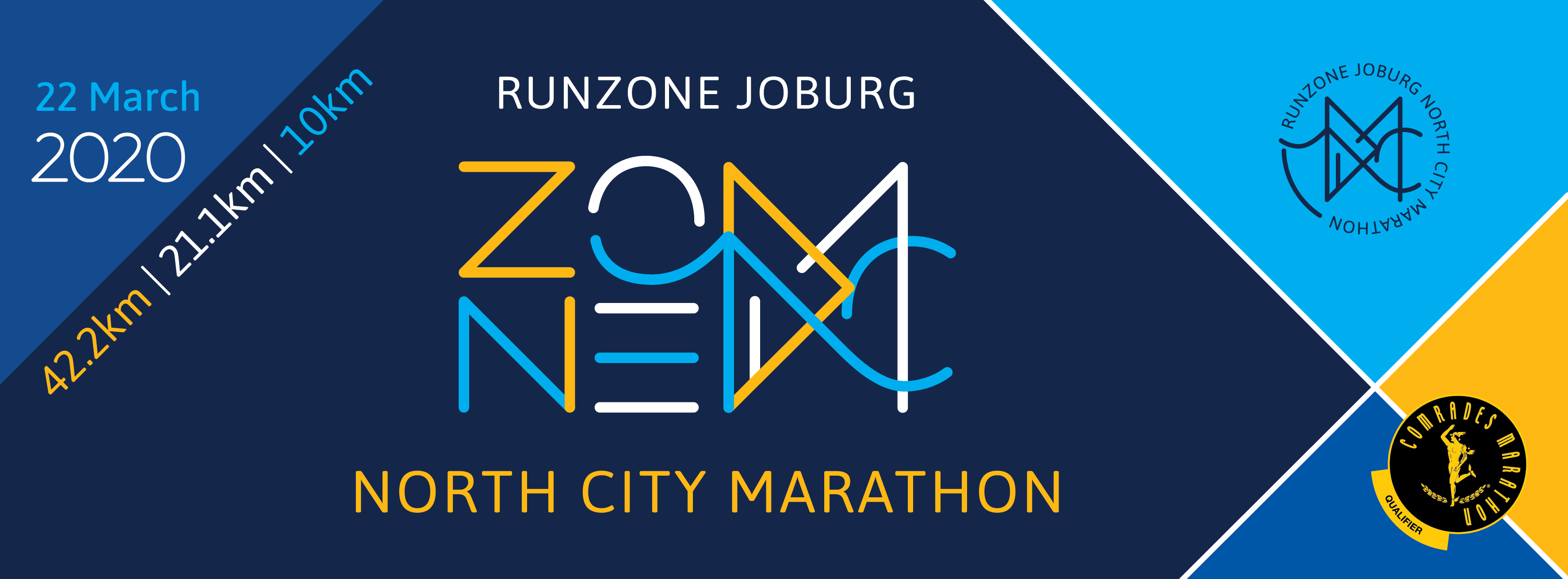 JOBURG NORTH CITY MARATHON