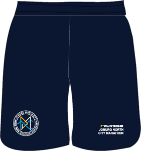 Run Zone Classic Running Shorts With Pockets M/F (Front)