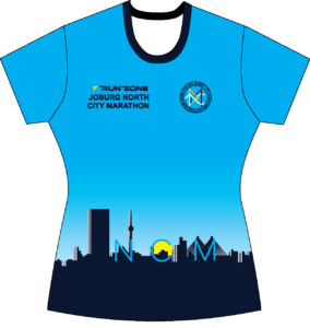 Run Zone Classic Performance T-Shirts F (Front)